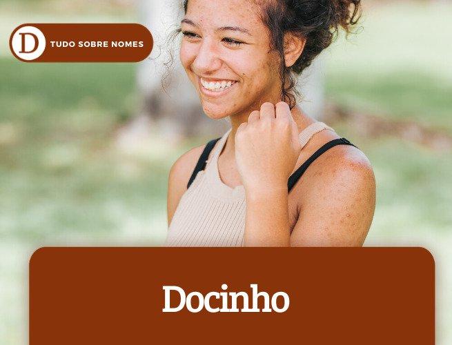 Docinho