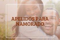 Apelidos para namorado: 157 opções para o seu amor