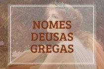 17 nomes de deusas gregas com seus significados e atributos