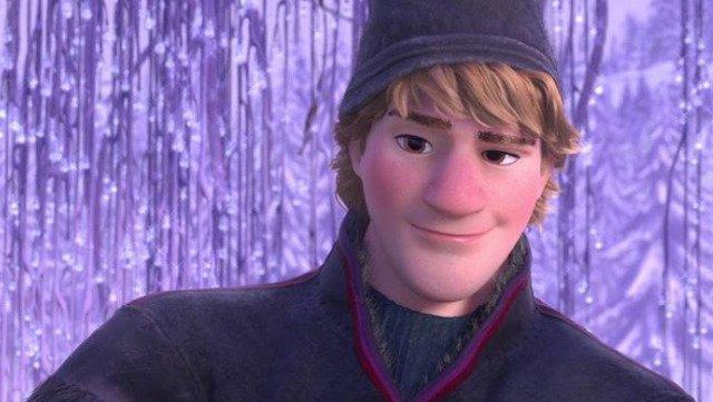 Príncipe Kristoff (Frozen)