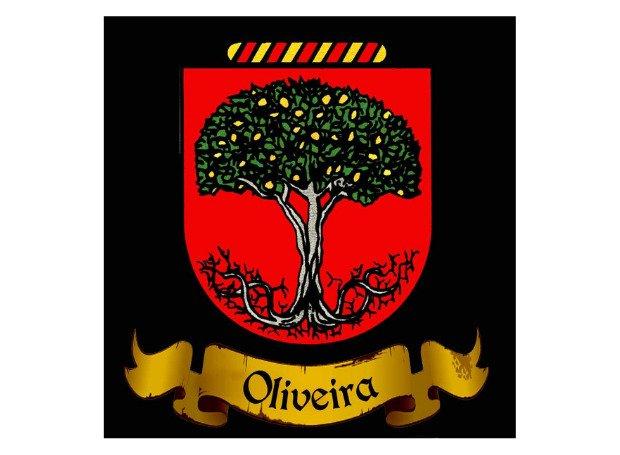 Brasão da família Oliveira