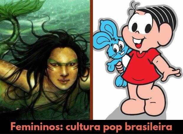 Cultura Pop: 11 nomes femininos que ficam bem em crianças