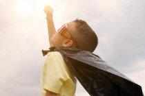 17 nomes para bebês que significam honra, glória ou justiça