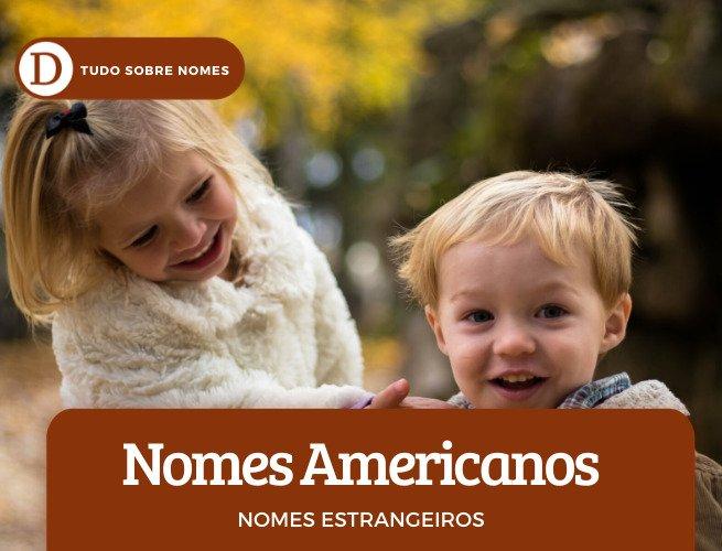 Descubra 54 nomes estrangeiros para bebês