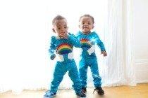 Os 90 nomes para bebês gêmeos com os significados