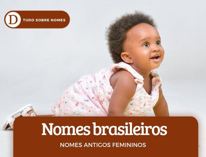 Nomes antigos femininos: 36 sugestões para a sua filha