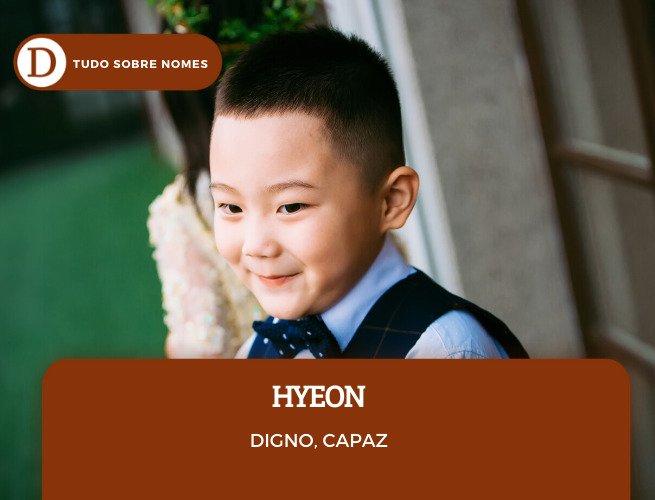 Nomes coreanos_Hyeon_