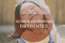Os nomes femininos mais diferentes para bebê e os seus significados