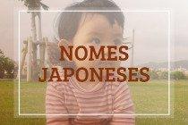 40 nomes japoneses femininos e masculinos com os seus significados