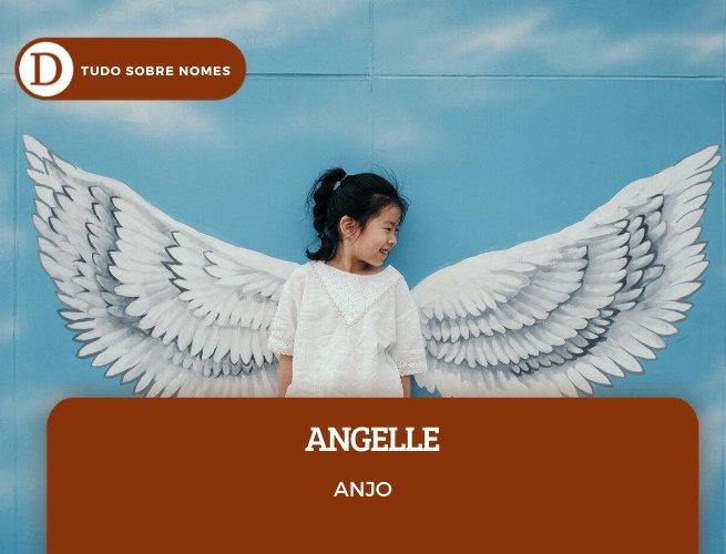 SOBRENOMES FRANCESES_ANGELLE