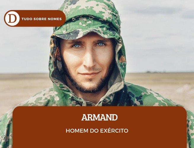SOBRENOMES FRANCESES_ARMAN