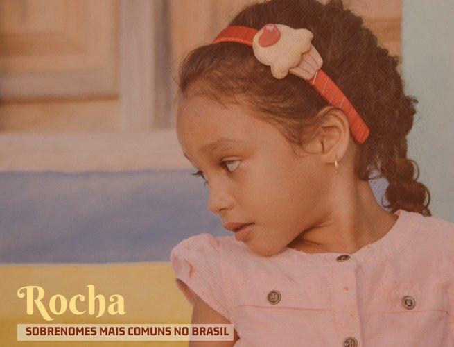 sobrenomes comuns no Brasil