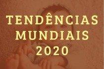 Nomes para bebê 2020: 60 tendências populares pelo mundo